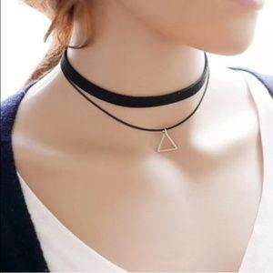 Jewelry - The DANIEL Vegan Choker Necklace